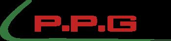 logo ppg sarl entreprise générale du bâtiment